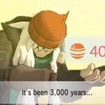 When you finally get 400 Magikarp candies in Pokémon Go to evolve it into Gyarados. https://t.co/tM4wyrto1j