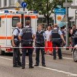 Alemania: mujer asesinada por solicitante de asilo era su pareja » https://t.co/HbO30sEtL9 https://t.co/N3YNU1n1i5