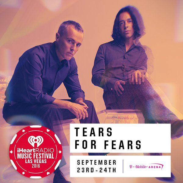 Looking forward to the #iHeartRadio Music Festival. Pre-sale is now available here:  https://t.co/keYG05yEzR https://t.co/d1SOlsnLtv