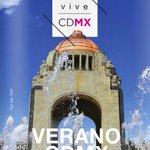 Historias, lugares y personajes de nuestra capital podrán conocer en la revista #ViveCDMX https://t.co/2JYnXo1sLP https://t.co/cbkvEeezZI