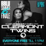 #BBLU TONIGHT at OPERA Hosted by @ClermontTwins 😈  Everyone FREE til 11‼️  #OperaTONIGHT 🔥  https://t.co/NaE947EyCd