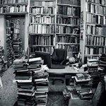 Bugün kaybettiğimiz ünlü tarihçi Halil İnalcıkın çalışma odası https://t.co/2Pm1kpDGFZ