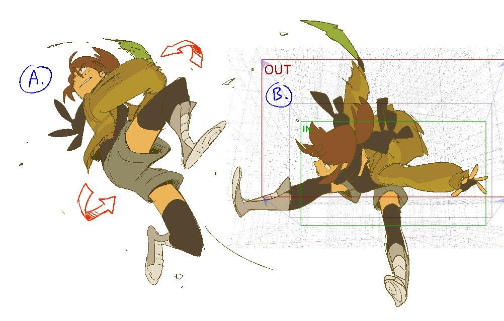 Ilustraciones sueltas chulas encontradas por el internete - Página 4 CoP_b0hUIAEKYs0