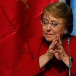 """Bachelet y marcha contra AFP: """"La ciudadanía nos recordó que tenemos un desafío enorme"""" » https://t.co/qbR9939uTz https://t.co/M3WKrCbBTH"""