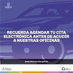 Agenda tu trámite en https://t.co/gDnjOY9TZH #CambiamosPorTi #Morelos #Cuernavaca #Jiutepec #Temixco #Xochitepec https://t.co/VwZ9MA8ijj