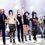 Guns N Roses en Chile: se agotan dos localidades en primeras horas de venta https://t.co/EGsDsiLK7I https://t.co/SV6OTjClAX