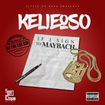 "New Mixtape: @kelieoso38 ""If I Sign To Maybach"" Hosted by @DjCosTheKid available This Friday July 29th https://t.co/v7fTsBP8Qw"