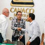Busca @CuauhtemocBco recuperar la vocación turística de Cuernavaca https://t.co/LlDlUfOqQZ https://t.co/3SkkgTiPgh