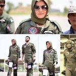 "Exclusive Clicks from ""Aik Thi Marium"" Sanam Baloch playing the role of #PAF FlyingOfficer Marium Mukhtar #Pakistan https://t.co/iGOveTlbKo"