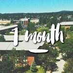 Yes, in just ONE month, our Jacks will be back. #NAUMoveIn countdown 🔛 🙌 https://t.co/SkZmSr0H7E