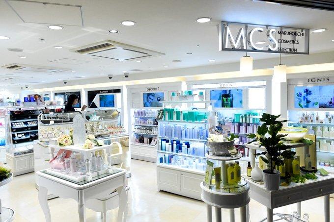 [明日オープン] 東京駅地下に新商業空間「グランスタ丸の内」エキナカのグランスタ増床、雑貨・コスメゾ…