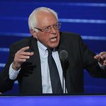 Clinton 'must become' next US president – Sanders