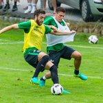 Ein bisschen Wettbewerb bei #Werder : Ein erster Schnitt steht an. https://t.co/VOM81zjPfb https://t.co/TFXDr4vGYg