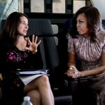 Like Michelle Obama's speech? Meet her speechwriter: https://t.co/tNdeOR5ZoI https://t.co/gCbVcJkSRE