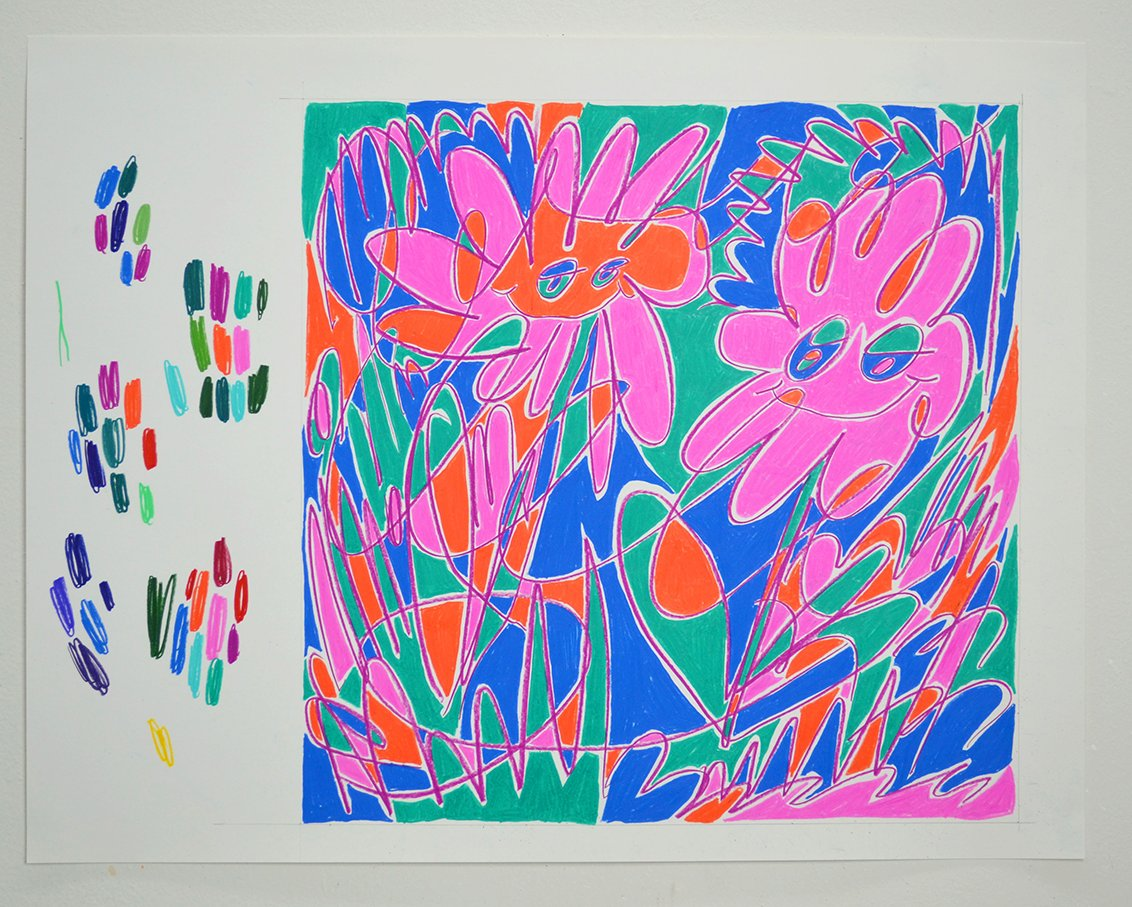 It's Nice That @itsnicethat: Artist Howard Fonda captures the vibrancy of summer in our @AceAndTate collab > https://t.co/RG50Y7QYPC #atint https://t.co/Jm7SLSCKVP