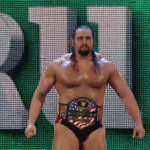 #USChampion @RusevBUL would love to compete for the @WWE #UniversalTitle at @SummerSlam... #RAW https://t.co/IEzu2QNNtj