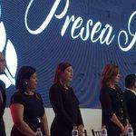 En la entrega de la Presea Saltillo 2016 https://t.co/E6vJOhK7Uo