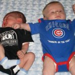 Its a stalemate at the Cell. Who are you rooting for? The #WhiteSox or #Cubs ? #ChicagoHistory #CrosstownCup https://t.co/F3DiTpCstd