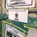 Proud to sponsor a kennel at the Flagstaff humane society 🐶🐾🐾 https://t.co/4b5tIWYzXq