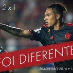 FIM DE JOGO! Mesmo sem estar acostumado, Flamengo bate o América-MG e vence na segunda! #FoiDiferente https://t.co/UBENUIstlV