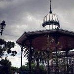 ¿Sabían que el quiosco del Jardín Juárez de Cuernavaca fue diseño de Gustave Eiffel, creador de la Torre Eiffel? https://t.co/meR3jxprEY
