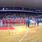 La selección olímpica Mexicana presente en Guanajuato! 😃👏🏻🇲🇽 https://t.co/vb6ktksIet