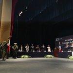 """Estamos en Sesión Solemne de Cabildo """"Entrega de Preseas y Homenajes Póstumos"""" #Querétaro #CiudadDeTodos https://t.co/34aX3IqN28"""