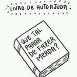 livro de autoajuda https://t.co/x9clif8bxP