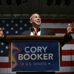 New Jersey Sen. Cory Booker gets another moment to shine after early VP buzz https://t.co/g8NOEJaNyu https://t.co/zUyWVh125u