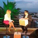 #EnVivo por @tv4guanajuato el Dr. Rodrigo López del Centro de Trasplantes #ImpulsoSocialGto https://t.co/UNPlunatVR