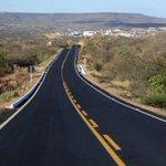 Inauguração, hoje, da rodovia que liga Picui a Carnauba dos Dantas, divisa PB-RN https://t.co/GJaOVg8vRC