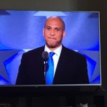 Pretty sure we havent seen the last of @CoryBooker! 2020? 2024? #demsinphilly https://t.co/6WXW2OoVKD