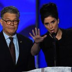 """Quote of the night: """"Youre being ridiculous."""" -@SarahKSilverman https://t.co/7sYBoM2GRa #DemsInPhilly https://t.co/GO1DbrTHRL"""