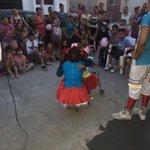 Hoy el show de Estrellita conoció a Lupita 💕 @relamido @tikoconk @Carambolas9 @ponchodiyei @CapitanJosele https://t.co/v7SZDM3ms0