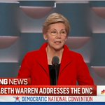 Hecklers taunt Elizabeth Warren at #DemsInPhilly We trusted you! We trusted you https://t.co/GSUHHDynUc https://t.co/ILaSPRGkja