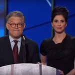 Sarah Silverman rips 'Bernie or bust people' at DNC https://t.co/pxkYauiZPS #DemsInPhilly https://t.co/uvJGqOvwqH