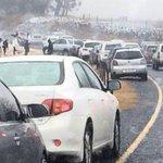 Rough weather: SA motorists face hail and snow https://t.co/BiLhMEbLZM | Independent Online https://t.co/p7JXGCQpvU