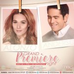 Para sa mga nasa abroad watch us https://t.co/sEOZGqpC7d Sa mga ticketholders naman sa premiere pls be seated by 7pm https://t.co/3GHYSBh1xc