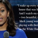 Watch Michelle Obamas full speech at the Democratic convention https://t.co/oEJFZkQQWI https://t.co/VusGZq0vgG