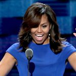 .@MichelleObama gets thunderous ovation at #DemsInPhilly — watch her moving speech https://t.co/UbNeoWT0lS https://t.co/jreaWvsa3d