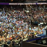 """""""If you think u can sit this election out..think about the Supreme Court justices Trump will nominate"""" #DemsInPhilly https://t.co/tFZhviN4pX"""