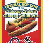 Conflict of interest? #Cubs #WhiteSox #CrossTown https://t.co/bvb4mnQyhJ