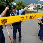Pembantai di Rumah Disabilitas Jepang Sakit Hati Dipecat, Tak Berkaitan ISIS https://t.co/TPhOzzNawD https://t.co/XnQ6PtLqui