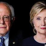 @HillaryClinton @BernieSanders @billclinton @MichelleObama @timkaine @elizabethforma @CoryBooker Im with them https://t.co/V0Q9791Guo