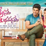 A successful talented director gonna launch Youthful family entertainer #SriRastuSubhamastu theatrical trailer 11am https://t.co/Pz4XZfRRaA