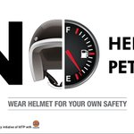 Because your life is more precious than the money you pay for the fuel #SafetyFirst https://t.co/BQ2xRIz7SO