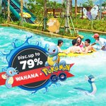 Gemar main Pokemon Go? Mau dapatin Pokemon Go versi air? Pas banget! https://t.co/796h60EQ6l #LAKUPON #PokemonGo https://t.co/DZCAss3xnm