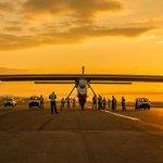 Самолет на солнечных батареях впервые в истории облетел вокруг света! Фьюча текнолоджис! https://t.co/GC7dkheqqx https://t.co/eZvpRlxHCb