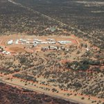 UPDATE: Alice Springs prisoners #dondale protest currently calm and stable https://t.co/EW2KPTRWS6 https://t.co/jgvOgGUQEh