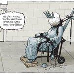 Blind justice. #4Corners Australias Shame https://t.co/fagPQeQcAQ